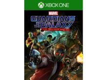 Xbox One Marvel Guardians of the Galaxy: The Telltale Series - Strážci Galaxie