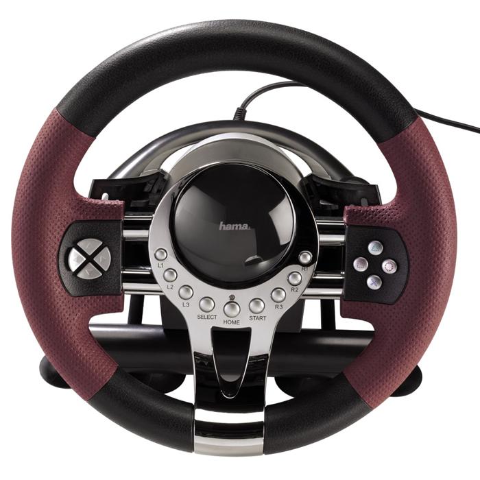[PS3 PC] Volant Hama Thunder V5
