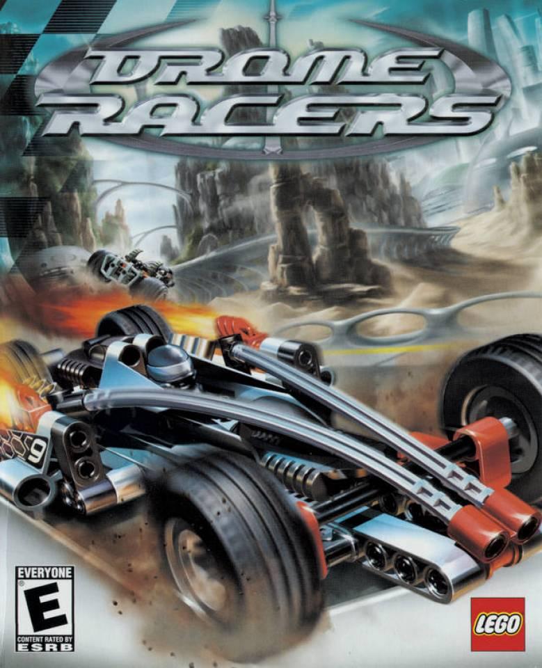 PC Drome Racers