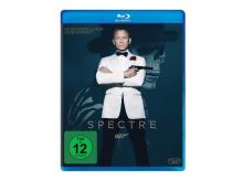 Blu-Ray Film 007 Spectre