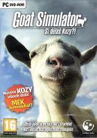 PC Goat Simulator: Si děláš Kozy?!