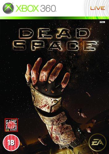 Xbox 360 Dead Space (CZ)