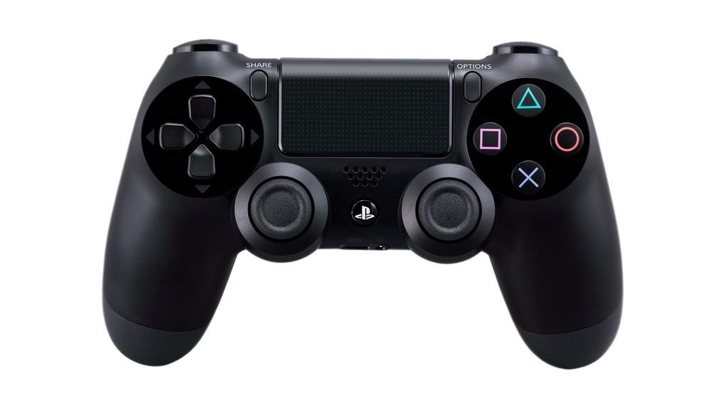 [PS4] Dualshock Sony Ovladač - černý