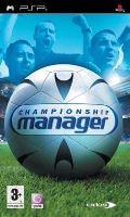 PSP Championship Manager