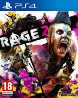 PS4 Rage 2 (nová)