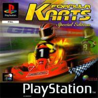 PSX PS1 Formula Karts