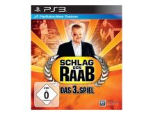 PS3 Beat The Raab 3. Vydanie (DE)