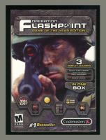 PC Operation Flashpoint - GOTY Edition