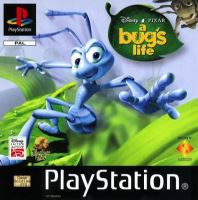 PSX PS1 Disney's A Bug's Life - Život Brouka