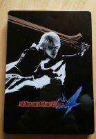 Steelbook - Xbox 360 Devil May Cry 4
