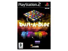 PS2 Bust-A-Bloc