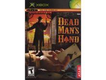 Xbox Dead Man's Hand