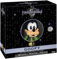 Funko 5 Star POP! Goofy - Kingdom Hearts 3 (nová)