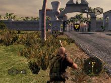 Xbox 360 Mercenaries 2 World In Flames