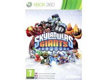 Xbox 360 Skylanders: Giants (iba hra)