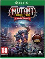 Xbox One Mutant Football League Dynasty Edition (nová)
