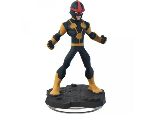 Disney Infinity Figurka - Spiderman: Sam Alexander (Nova)