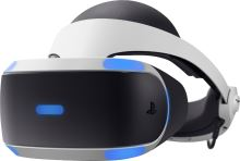 [PS4] Sony Playstation VR, virtuální realita (estetické vady)