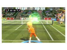 Xbox 360 Kinect Sports Island Freedom