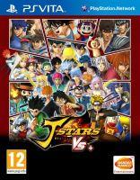 PS Vita J-Stars Victory Vs+