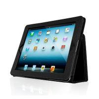 Flipové pouzdro pro tablet 9,6'' (černé)