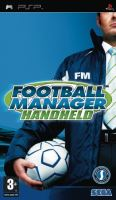 PSP Football Manager Handheld