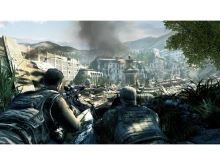 Xbox 360 Sniper Ghost Warrior