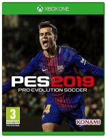 Xbox One PES 19 Pro Evolution Soccer 2019