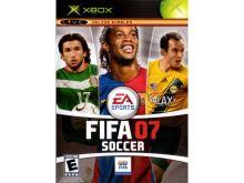 Xbox FIFA 07 2007 (DE)
