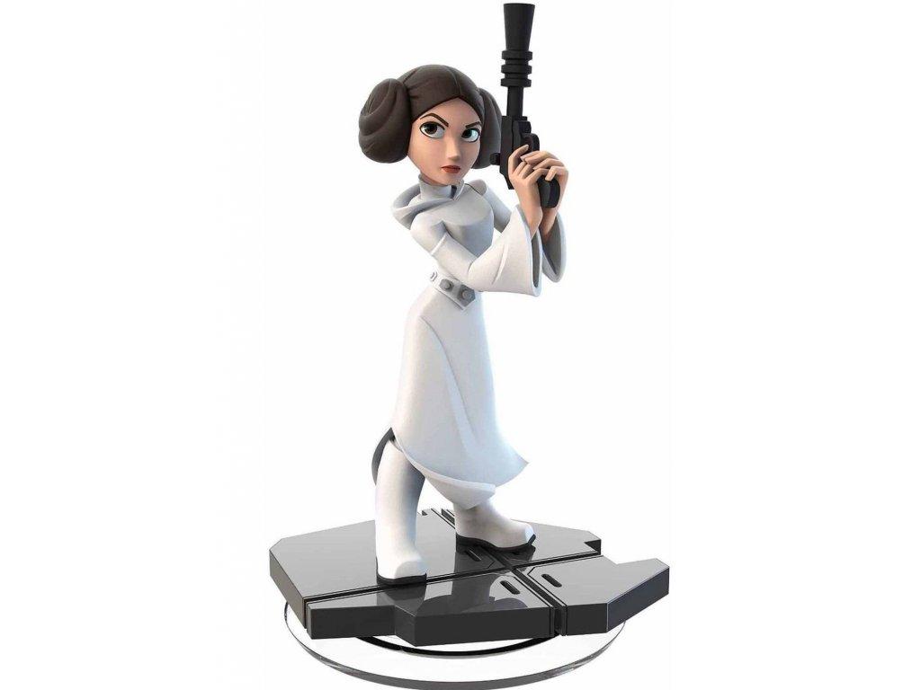 Disney Infinity Figurka - Star Wars: Princezna Leia