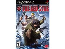 PS2 The Red Star