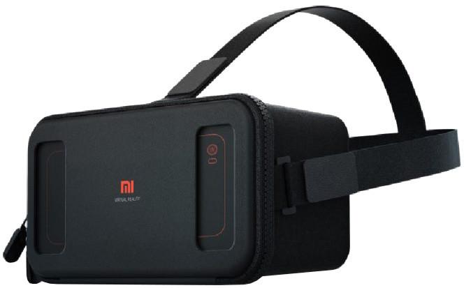 Xiaomi Mi VR Play, virtuální realita
