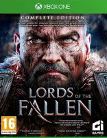 Xbox One Lords Of The Fallen Complete Edition (nová)
