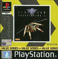 PSX PS1 Thunderhawk 2 Firestorm