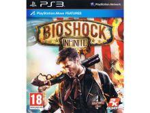 PS3 Bioshock Infinite Special Edition