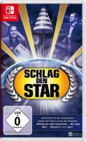 Nintendo Switch Schlag Den Star (DE) (nová)