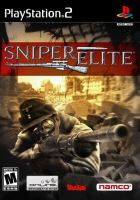 PS2 Sniper Elite