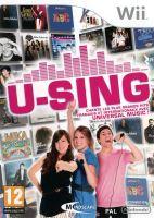 Nintendo Wii U-Sing