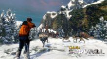 Xbox 360 Cabelas Survival - Shadows Of Katmai