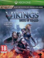Xbox One Vikings: Wolves of Midgard Special Edition