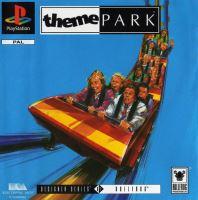 PSX PS1 Theme Park (2376)