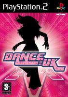 PS2 Dance Europe (Dance: UK)