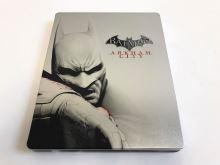 Steelbook - PS3 Batman Arkham City (estetická vada)