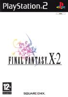 PS2 Final Fantasy X-2 (nová)