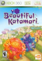 Xbox 360 Beautiful Katamari