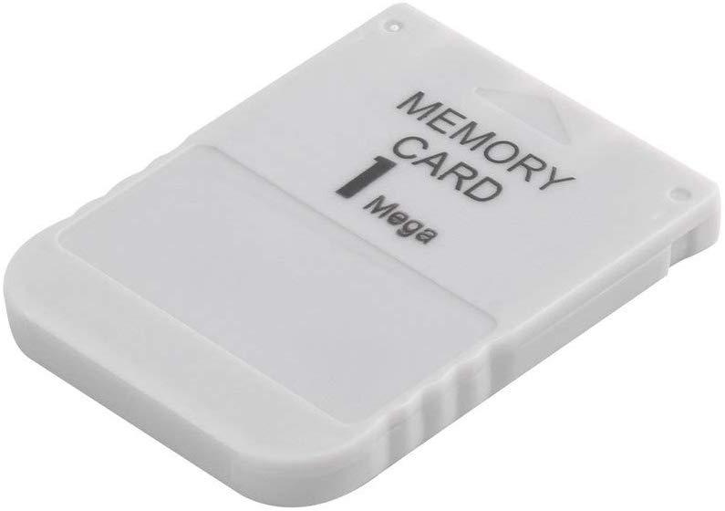 [PS1] Paměťová karta 1MB (nová)