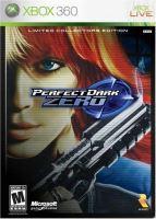 Xbox 360 Perfect Dark Zero: Limited Collector's Edition
