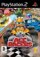 PS2 Buzz! Junior: Ace Racers