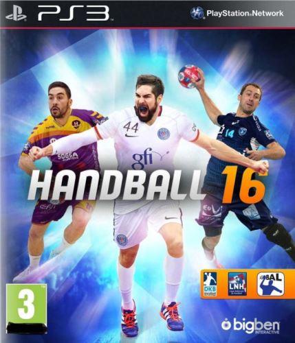 PS3 Handball 16 2016