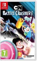 Nintendo Switch Cartoon Network Battle Crashers
